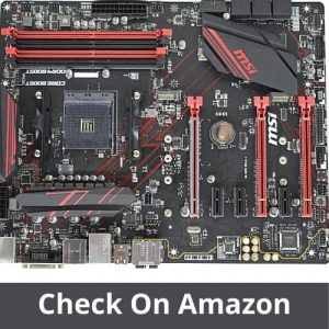 Best 470x motherboard for ryzen 5 2600