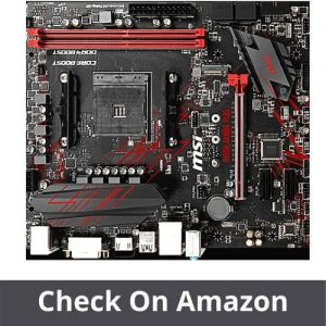 Best Micro ATX Motherboard For Ryzen 7 1700x