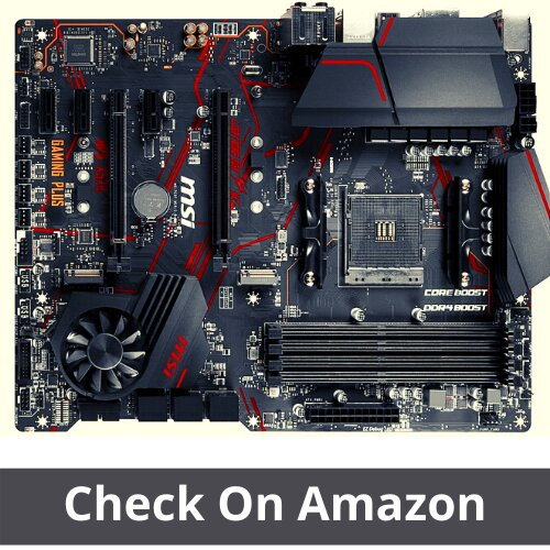 Best X570 Motherboard For Ryzen 7 2700x