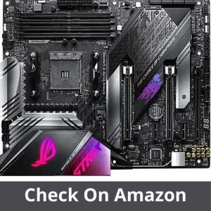 Gaming ATX Motherboard For Ryzen 5 2600
